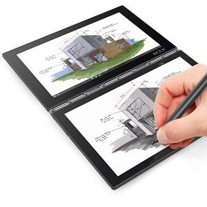 Lenovo Yoga Book- FHD 10.1