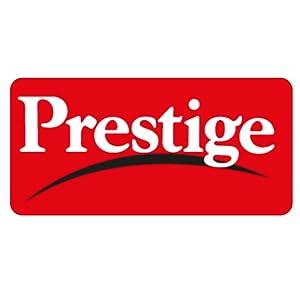 prestige centrifugal juicer juice maker logo