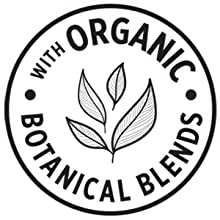 Organic botanicals