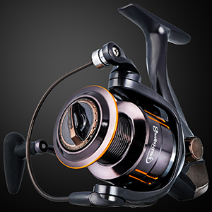 Sougayilang Mini Spinning Fishing Rod and Reel Combos Portable Pocket  Telescopic Fishing Pole Spinning Fishing Reel for Kids & Adults Travel  Saltwater