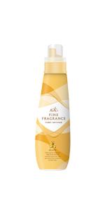 ファーファ ファインフレグランス ボーテ 柔軟剤 黄色 ゴールド フローラル