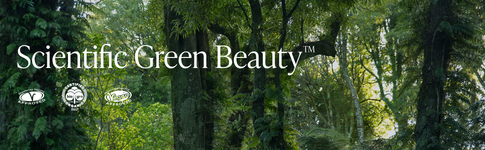Antipodes Scientific Green Beauty, Skincare, Vegan, Vegetarian, Organic, Cruelty Free