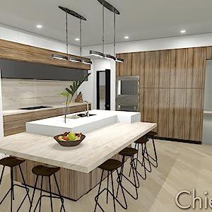 Kitchen amp; Bath Design