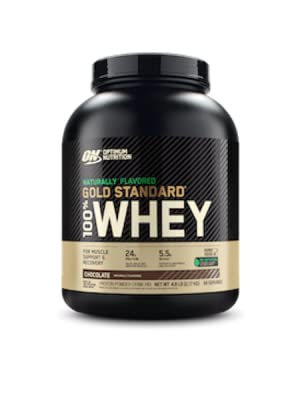 Optimum Nutrition ON GSW Naturally Flavored