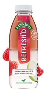 Robinsons Refresh'd