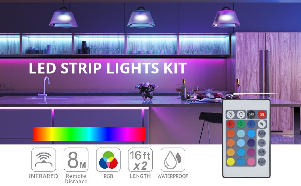 12v led light strip