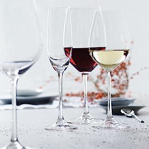 Wine glasses, wine glass, drinking glass, Spiegelau