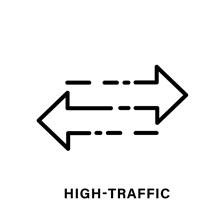 High-Traffic