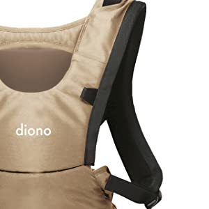 Baby//Toddler Hip Carrier 6-30 Months Padded Shoulder Strap NEW Koo-di Carry Me