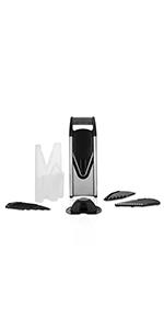 Borner Slicer V6 ExclusiveLine Starter Set