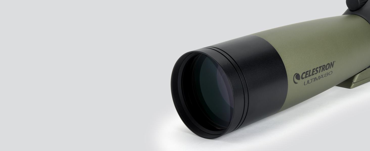 Multi-coated Optics
