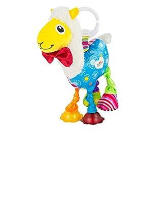 Lamaze Leandro The Llama,Clip on Toy