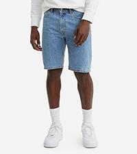 505 Regular Shorts