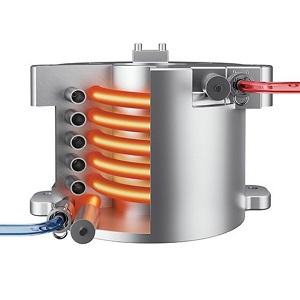 Thermocoil-HeThermocoil-Heizsystemizsystem