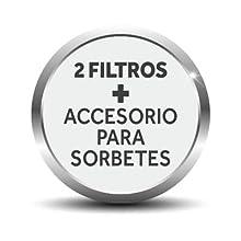 LICUADORA IMETEC SUCCOVIVO SJ1000 (7846M): Amazon.es: Hogar