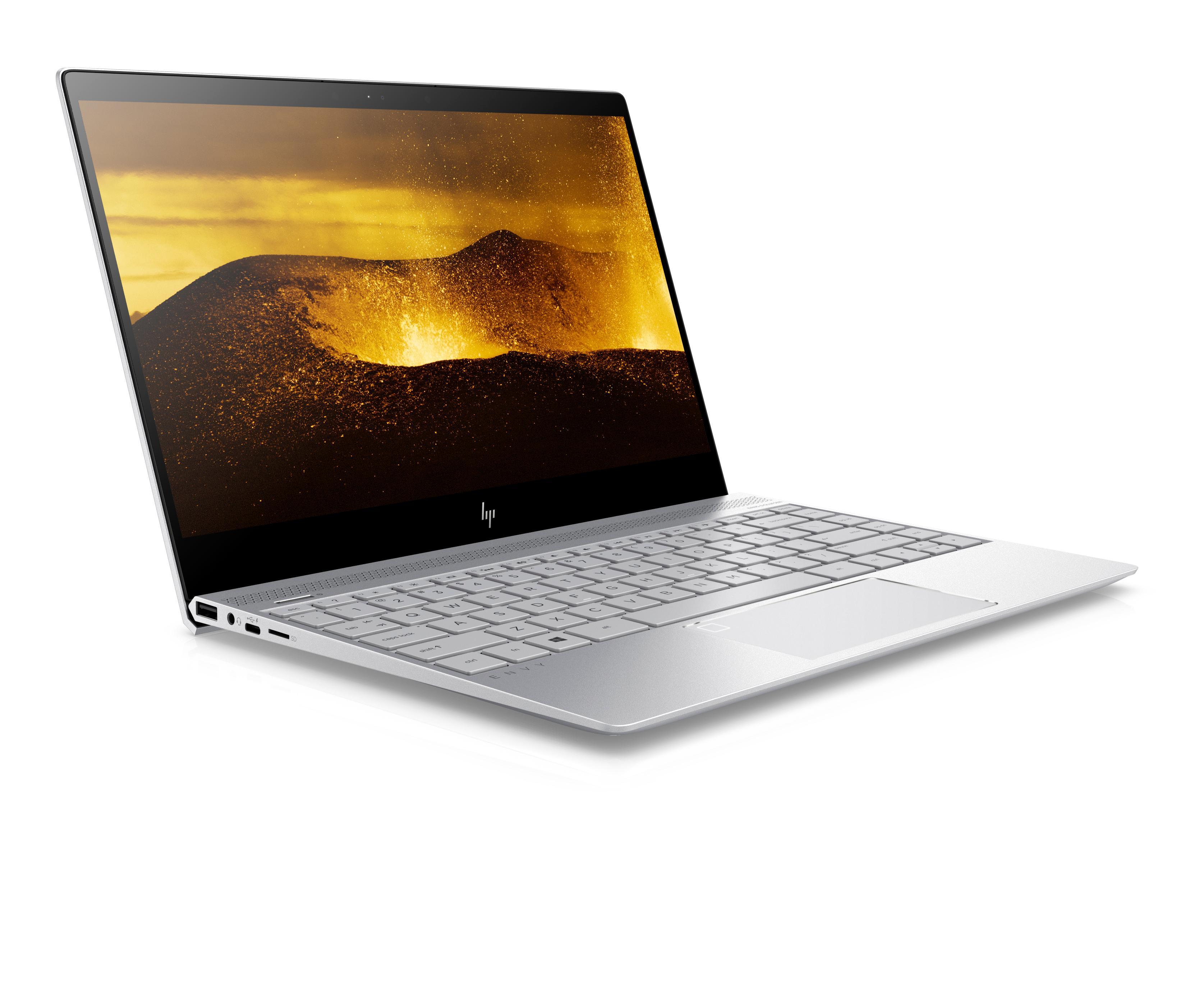 Hp Envy 13 Ad015na 13 3 Inch Fhd Laptop Intel Core I7