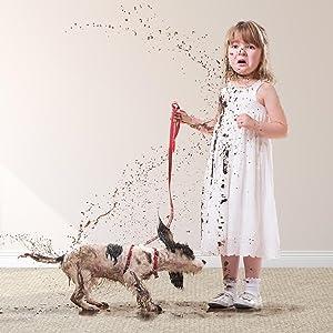 Amazon Com Resolve Pet Carpet Cleaner Powder 18 Oz