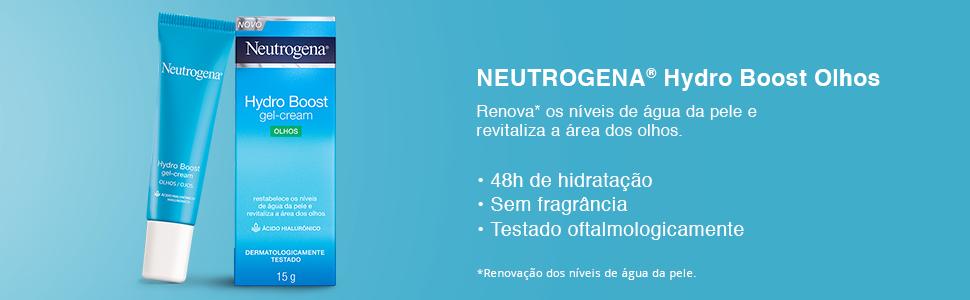 Neutrogena Hydro Boost Olhos