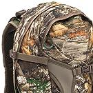 Zippered Front Pocket