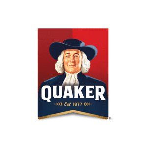Quaker Oats Old Fashioned Oats, 42 oz: Amazon.ca: Grocery Quaker Chewy Logo