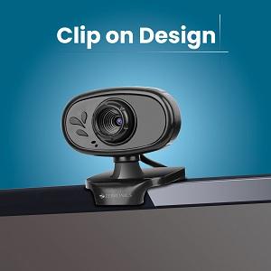 Clip on Design