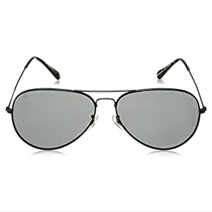 "07fe22aef1 Amazon.com  PRIVÉ REVAUX ""The Commando"" Polarized Aviator Sunglasses ..."