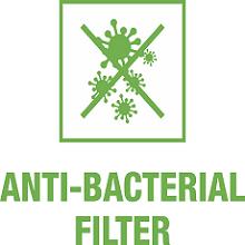 ANTI-BACTERIAL FILTER