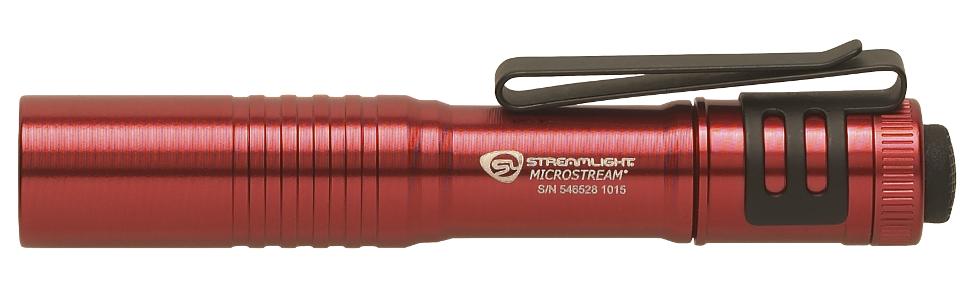 Streamlight MicroStream 45 lm mini lampe de poche 66318 AAA Poche lumière New in Box
