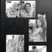 Frames on Front Cover