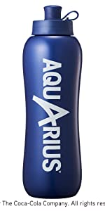 アクエリアス ボトル