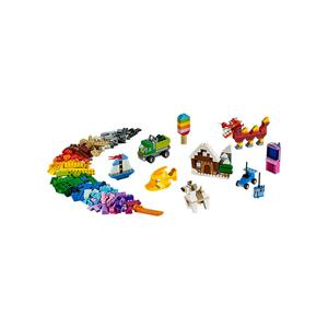 Lego Constructions Classic Grande Boîte De Jeu Construction 10704 E9e2YWDHbI