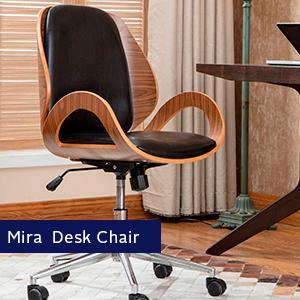 Mira Desk Chair