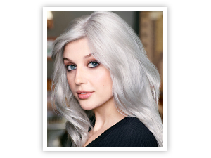 purple toning blonde yellow color depositing silver hair care color treated hair violet brassy