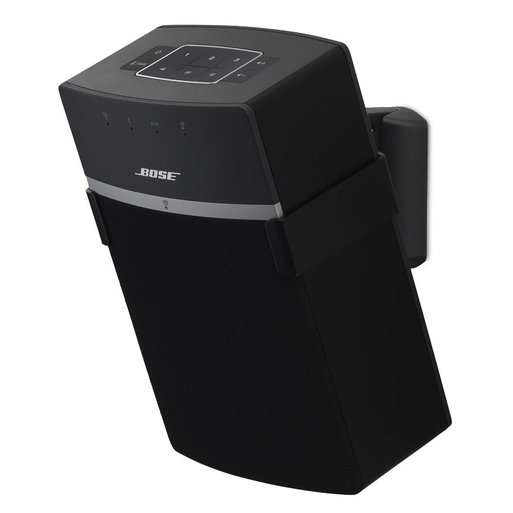 Soundxtra Wall Mount For Bose Soundtouch 10 White
