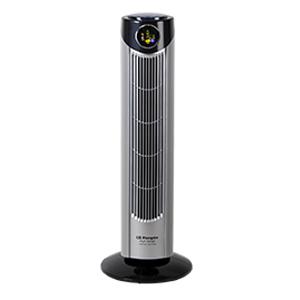 Orbegozo TWM 1010 - Ventilador de torre, 3 velocidades, mando a distancia, 3 modos de ventilación, temporizador, display digital, 45 W: Amazon.es: Hogar