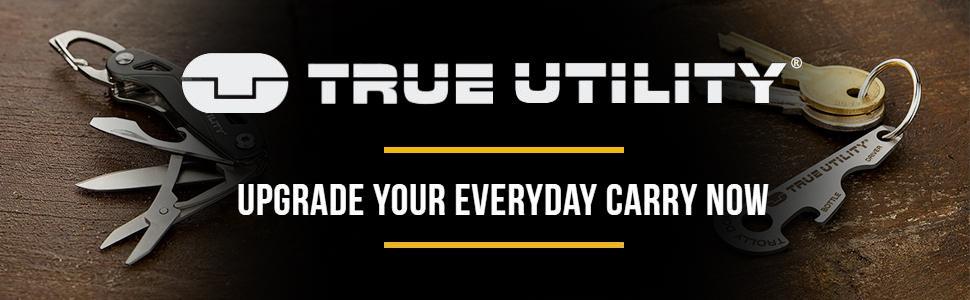 Amazon.com: True Utility TU236 llavero cortauñas de ...