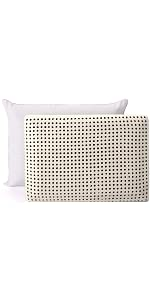 SleepJoy ViscoFresh Memory Foam Pillow