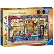 bookshop puzzle