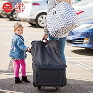 JL Childress, car seat accessories, diapering, baby care, breast pump bags, stroller accessories