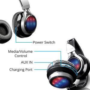 Multi-Connectivity options