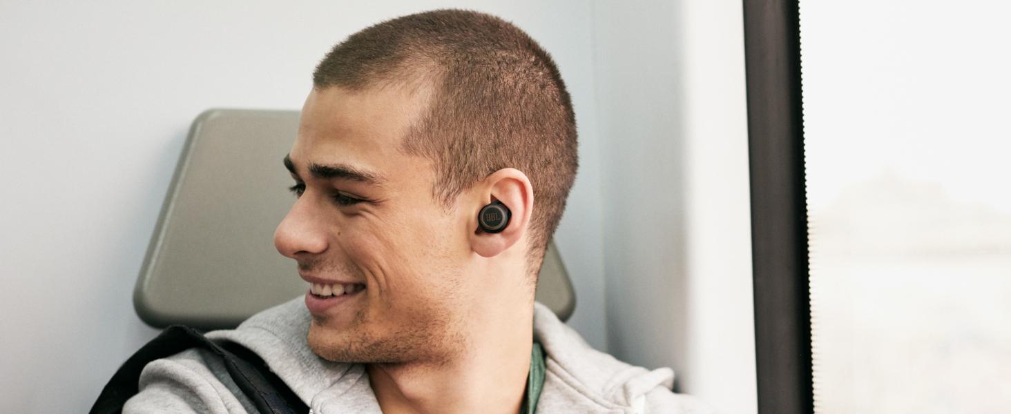 JBL Live 300TWS - Truly wireless bluetooth in-ear: Amazon.co.uk: Electronics