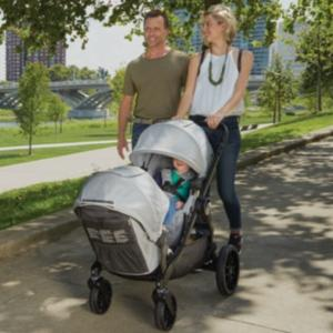 Amazon Com Baby Jogger City Select Lux Second Seat