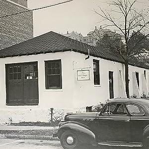 Former headquarter