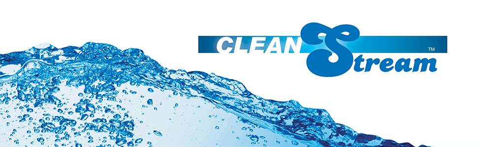 CleanStream water lubricant lube, desensitizing water-based, Made in America, reduce friction health