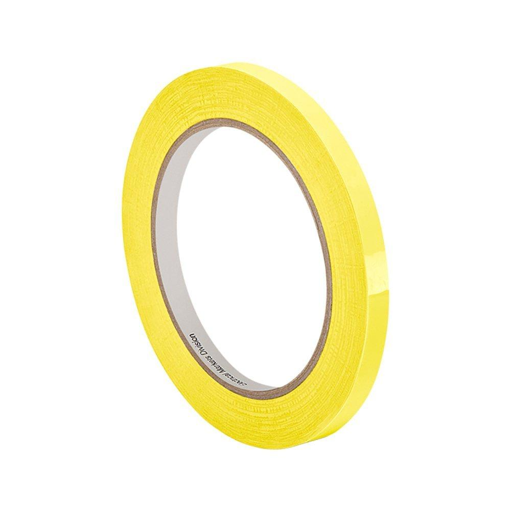 0.5 width x 72yd length 3M 56 Yellow Polyester Film Electrical Tape 1 roll