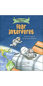 What to Do When Fear Interferes book cover