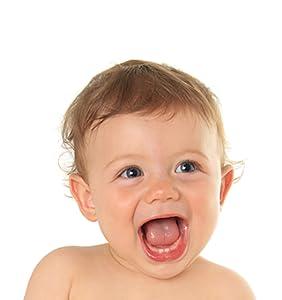 Die richtige Zahnpflege für Kinder 0-3