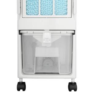 Climatizador de Ar midea umidificação ventilação purificador