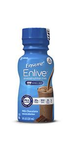 Amazon Com Ensure Original Nutrition Shake Powder With 9