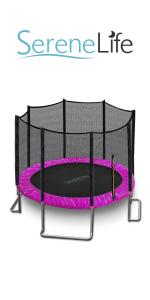serenelife-trampoline-10ft-astm-approved-trampoline-with-net-enclosure-image-002-SLTRA10PNK